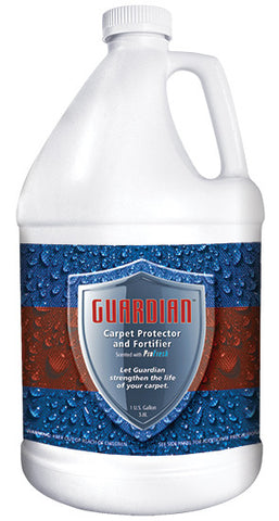 Guardian Carpet Protector   **** 6 Gallons In Stock *****