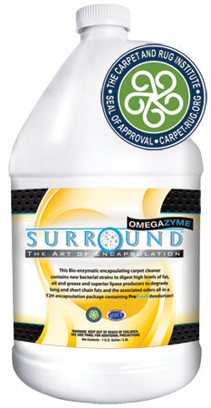 Surround Omegazyme Bio-Enzymatic Formula
