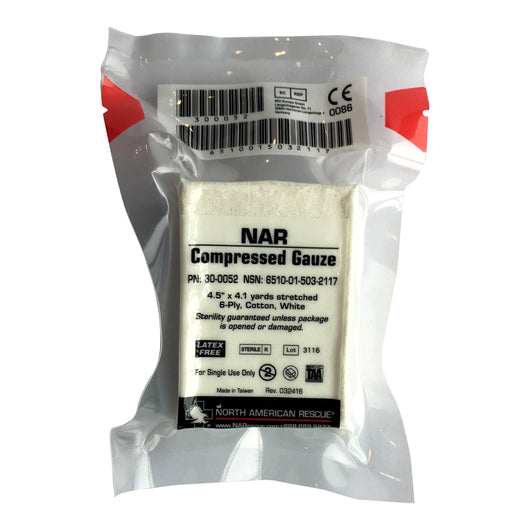 Forest Safety Products Compressed Gauze