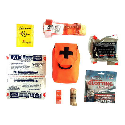 Forest Safety Products Hunter's Trauma Kit