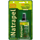 Forest Safety Products Natrapel Pump 3.4oz Bottle