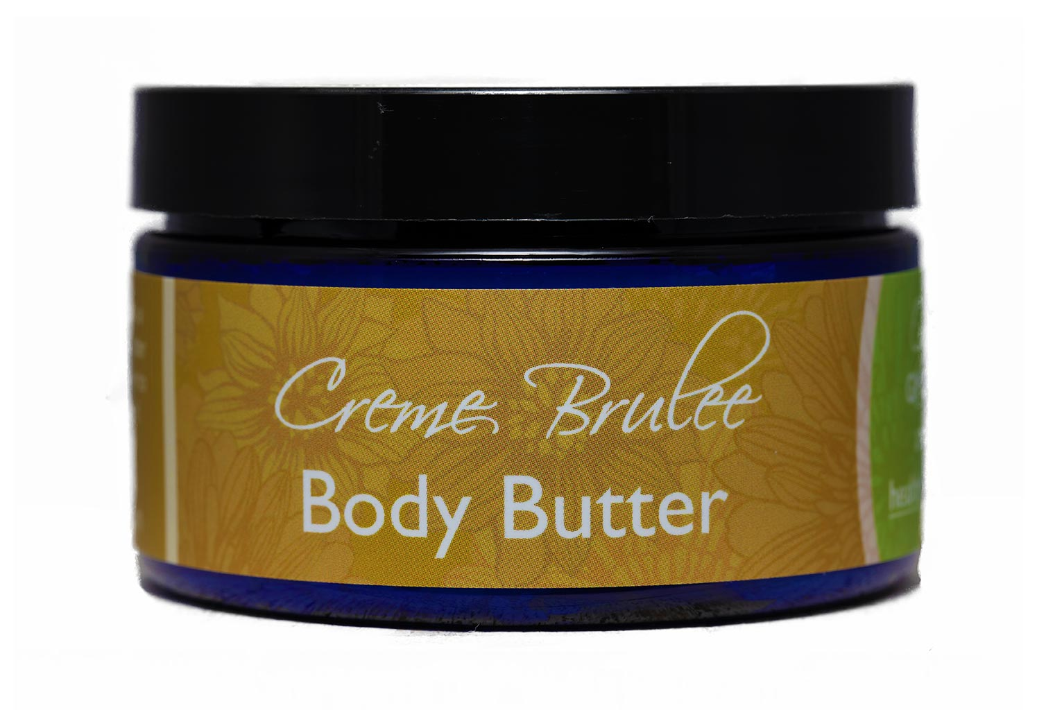 Creme Brûlée Body Butter