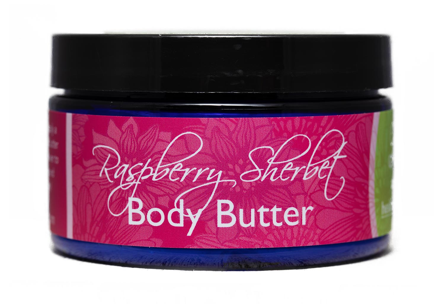 Raspberry Sherbet Body Butter