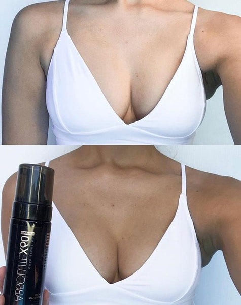 Absolute X60 Self Tan Foam