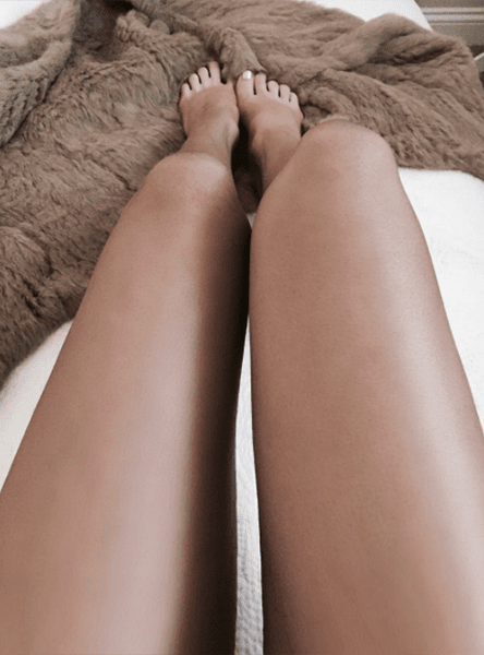 Mink Self Tan Foam
