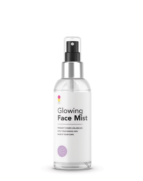 Glowing Face Mist