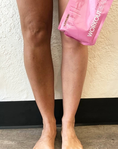 Workout Ready Spray Tan Væske