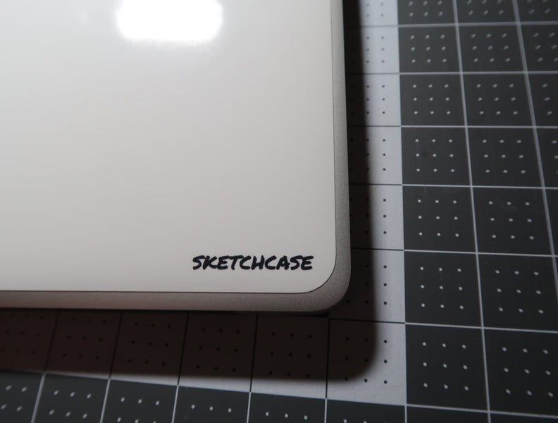 Making a Custom Sized Sketchcase