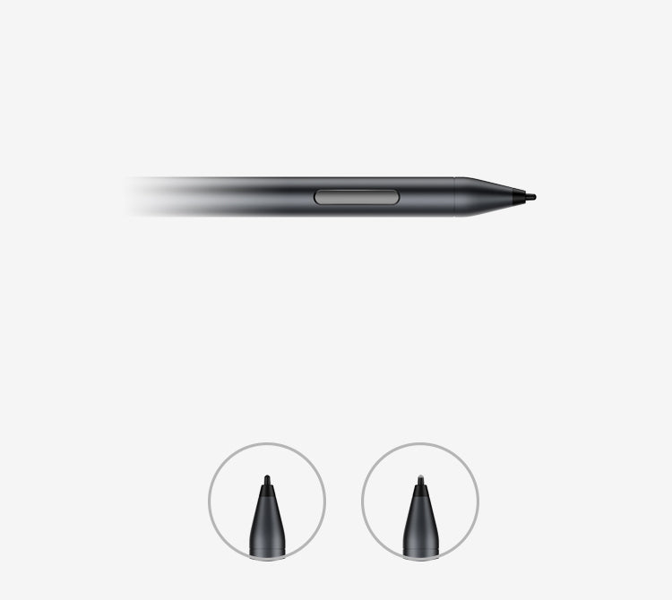 Spare Tips for Active Stylus Pen with 1024 levels of pressure
