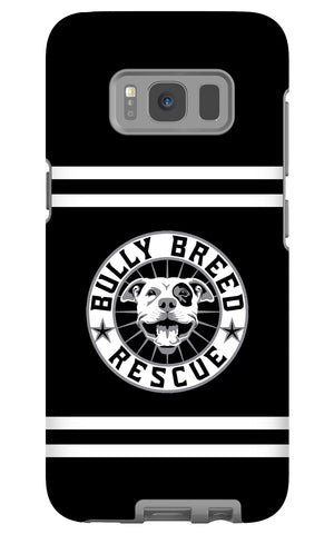 Samsung Galaxy S8 Bully Breed Rescue Collaboration Case with Tough Rugged Protection