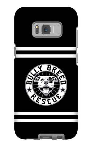 Samsung Galaxy S8 Plus Bully Breed Rescue Collaboration Case with Tough Rugged Protection