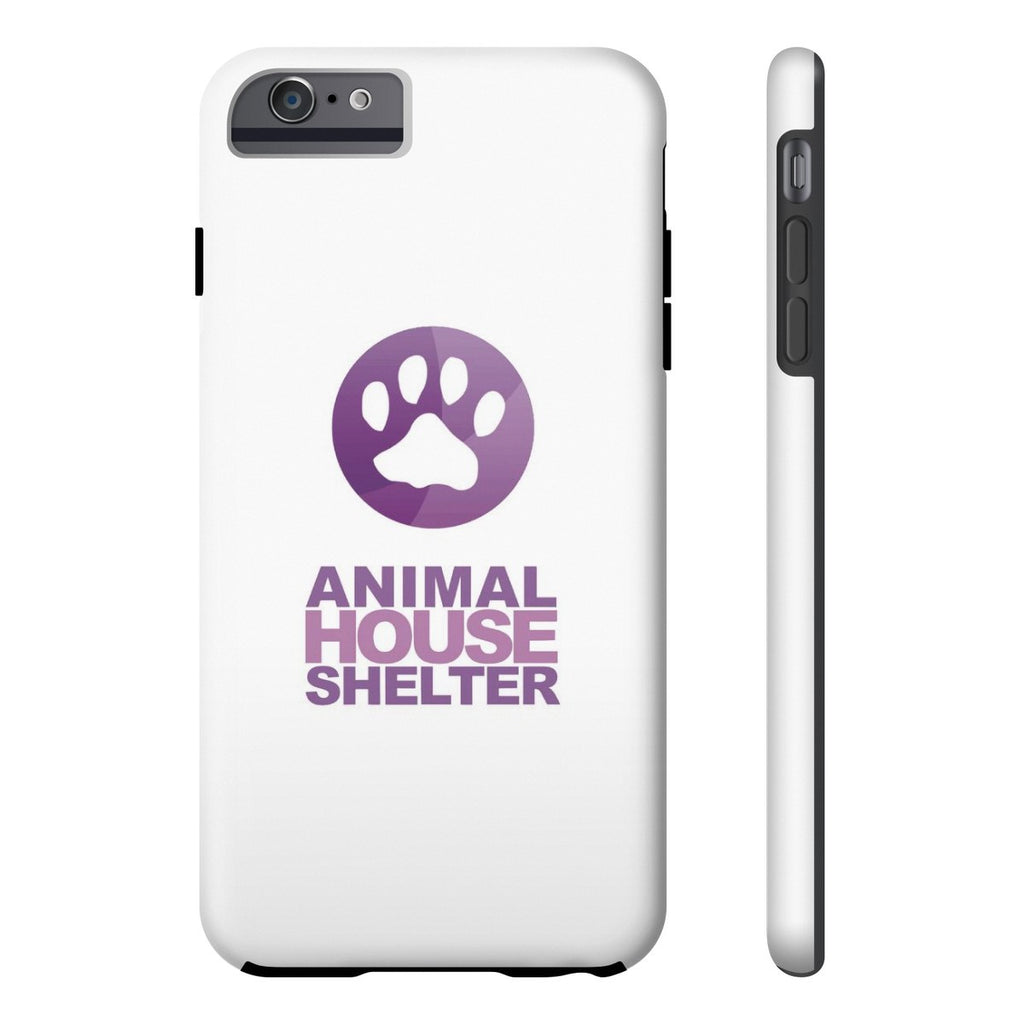 iPhone 6/6s Plus Animal House Shelter Collaboration Case with Tough Rugged Protection