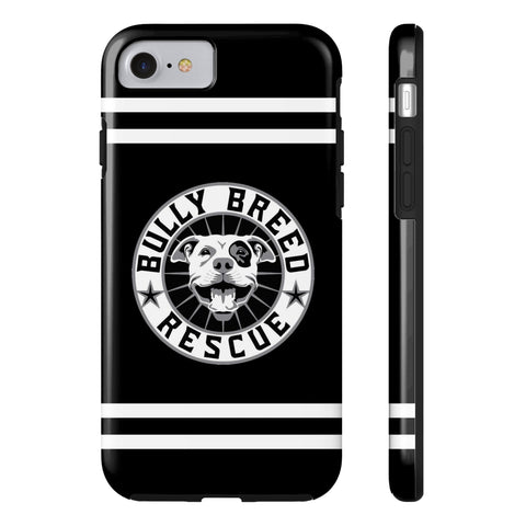 iPhone 7 Bully Breed Rescue Collaboration Case with Tough Rugged Protection