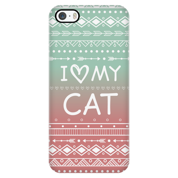 I Love My Cat - Available for Androids & iPhones