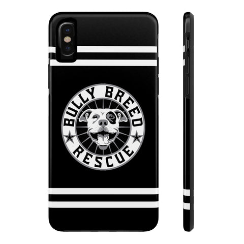 iPhone X Bully Breed Rescue Collaboration Case with Tough Rugged Protection