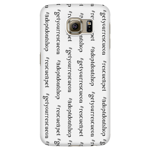 Samsung Galaxy S6 Get Your Rescue On Phone Case with Ultra Slim Durable Profile