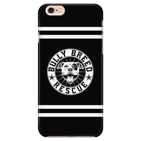 iPhone 7/7s Bully Breed Rescue Collaboration Phone Case with Ultra Slim Durable Profile