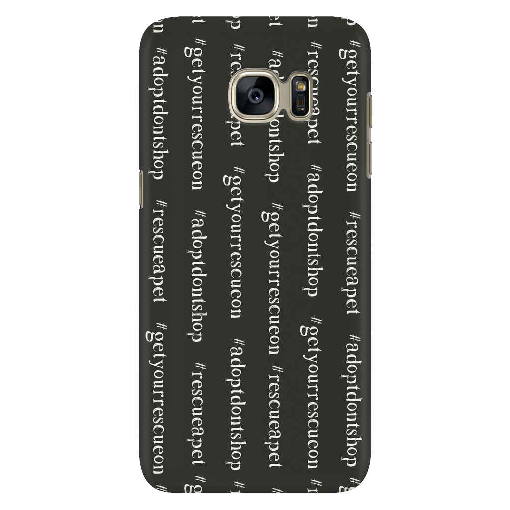 Samsung Galaxy S7 Get Your Rescue On Phone Case with Ultra Slim Durable Profile