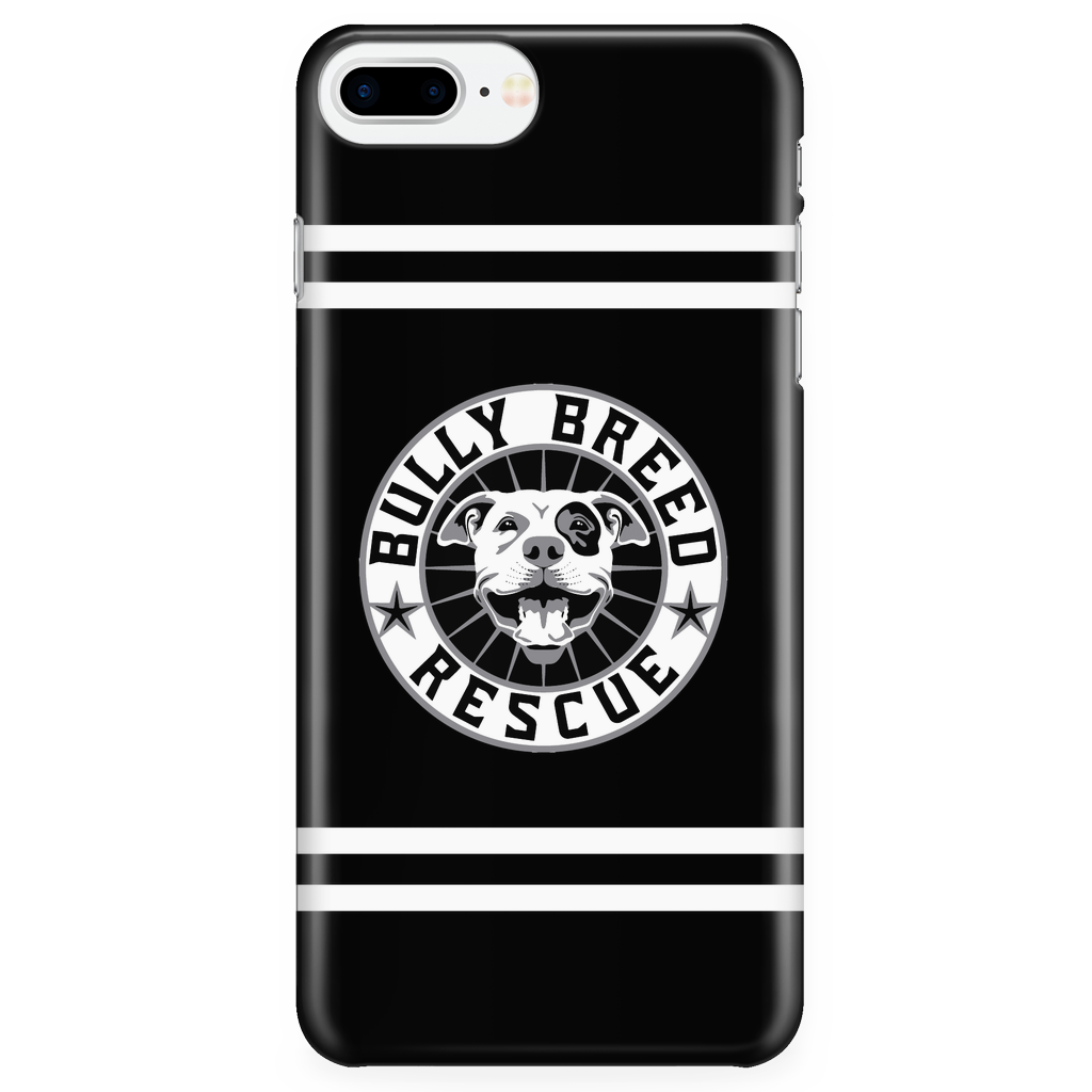 iPhone 7/7s Plus Bully Breed Rescue Collaboration Phone Case with Ultra Slim Durable Profile
