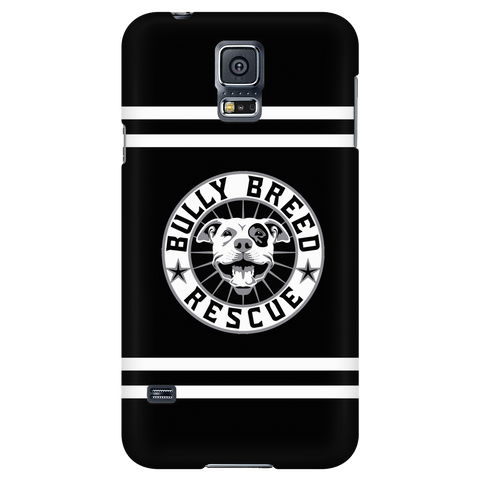 Samsung Galaxy S5 Bully Breed Rescue Collaboration Phone Case with Ultra Slim Profile