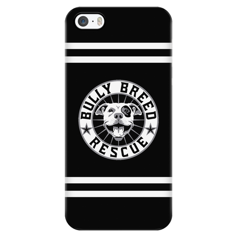 iPhone 5/5s Bully Breed Rescue Collaboration Phone Case with Ultra Slim Durable Profile