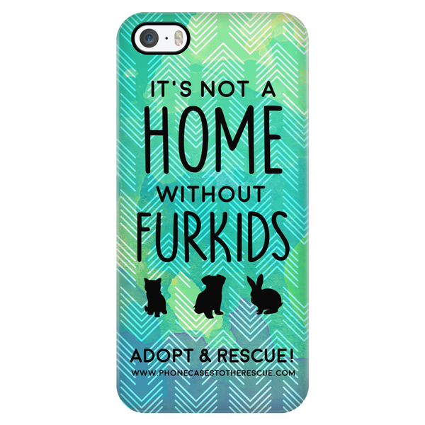 Fur Kids - Green - Available for Androids & iPhones