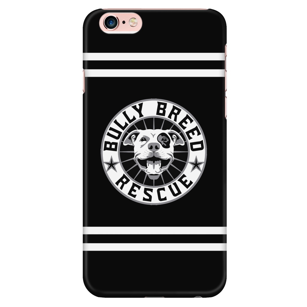 iPhone 6/6s Bully Breed Rescue Collaboration Phone Case with Ultra Slim Durable Profile