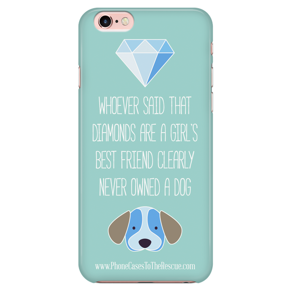 30550d15046ed5 iPhone 6/6s Case   Support Animal Rescue Shelters – Phone Cases To The  Rescue