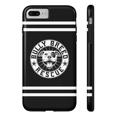 iPhone 7 Plus Bully Breed Rescue Collaboration Case with Tough Rugged Protection