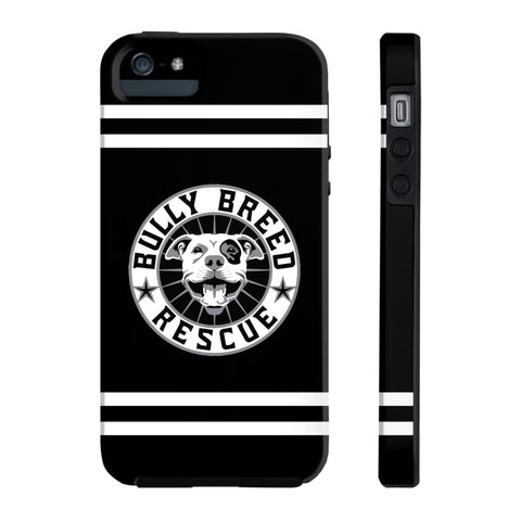 iPhone 5/5s/5se Bully Breed Rescue Collaboration Case with Tough Rugged Protection