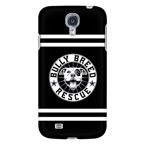 Samsung Galaxy S4 Bully Breed Rescue Collaboration Phone Case with Ultra Slim Profile