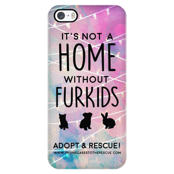 Fur Kids - Multicolored - Available for Androids & iPhones