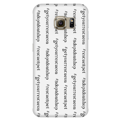 Samsung Galaxy S6 Edge Get Your Rescue On Phone Case with Ultra Slim Durable Profile