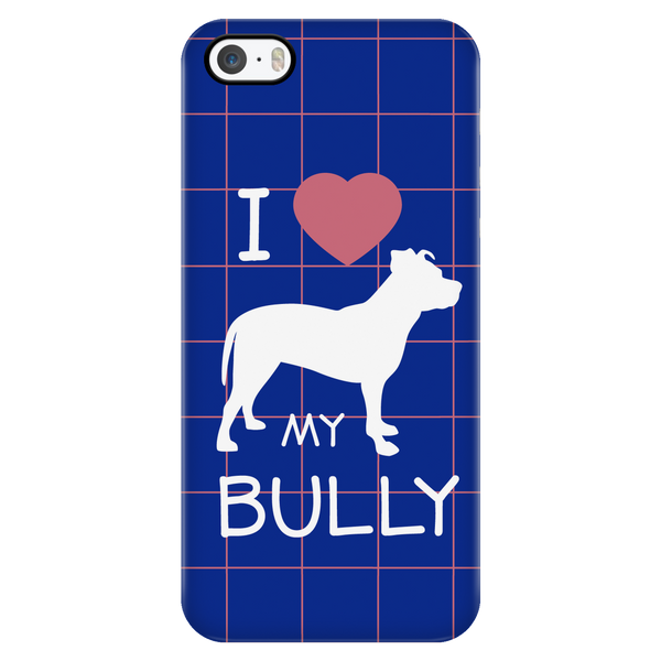 I Love My Bully - Available for Androids & iPhones
