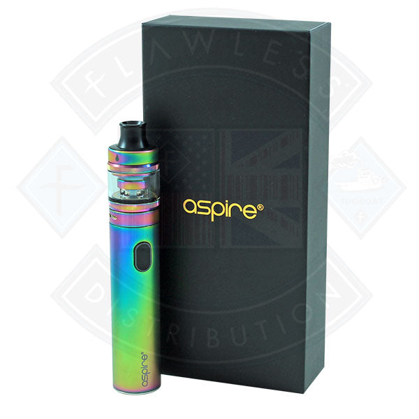 Aspire Tigon Vape Kit