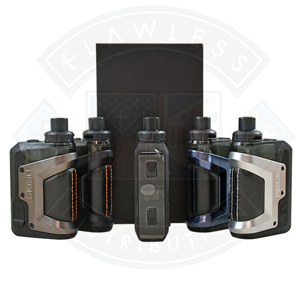 Geek Vape Aegis Hero Vape Kit