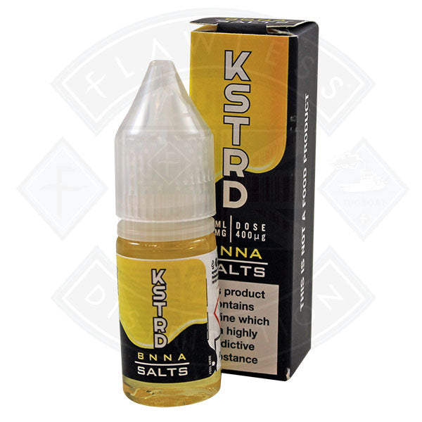 KSTRD Salt - BNNA 10ml