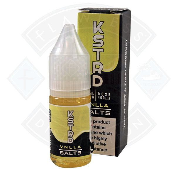 KSTRD Salt - VNLLA 10ml