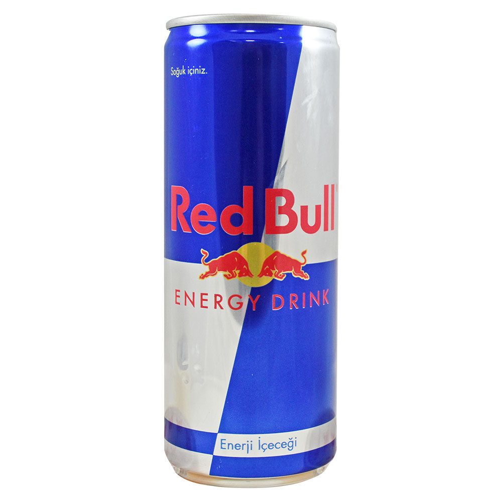 Red Bull Drink 250ml (24 pack)