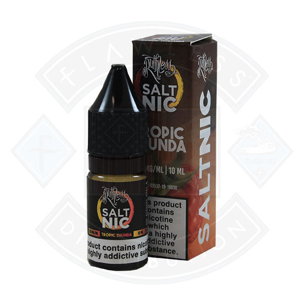 Ruthless Salt Nic Tropic Thunda 10ml
