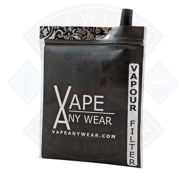 Vape Any Wear Personal Vapour Filter