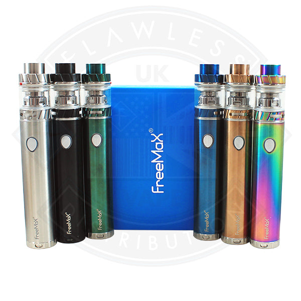 Freemax Twister 80w Vape Kit