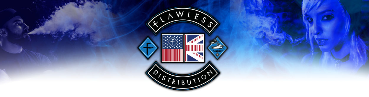 Flawless Vape UK Distribution