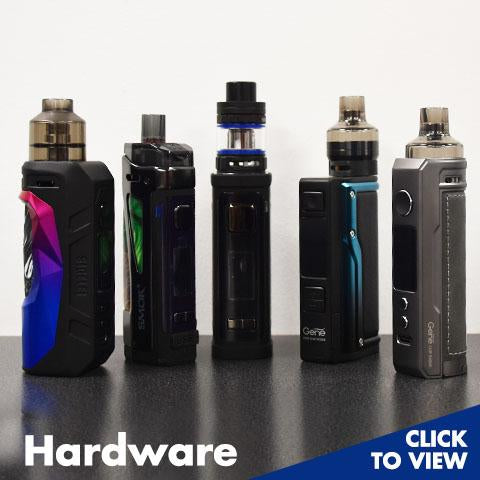 Mods & Devices