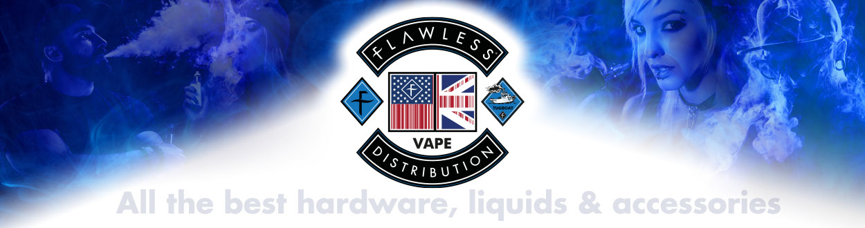 Flawless UK Vape Distribution Ltd
