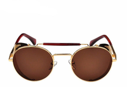 Steampunk Sunglasses - Engineer