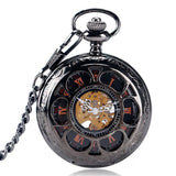 Steampunk Sunglasses - Steampunk Skeleton Pocket Watch
