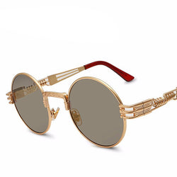 Steampunk Sunglasses - Raconteur