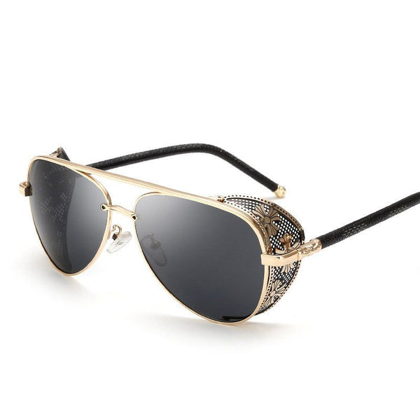 Steampunk Sunglasses - Artisan