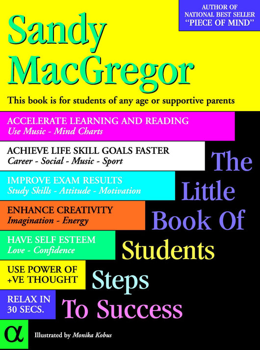 The Little Book of Students Steps to Success
